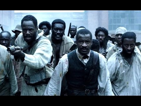the birth of a nation official trailer 2016 nate parker