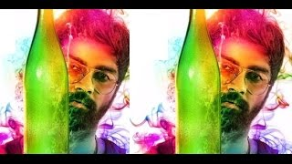 Atharva Releases his First Film by his Own Production Company!...