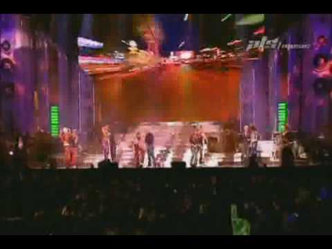 Dance Dance Dance [Carnival Live 2002 - TV Edit]
