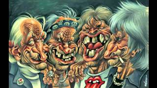 THE ROLLING STONES OUT OF CONTROL