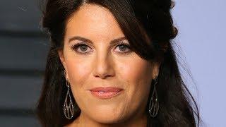Monica Lewinsky's Stunning Transformation