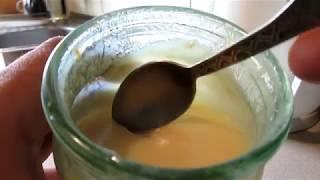 Сгущеное молоко в домашних условиях/ сгущенка