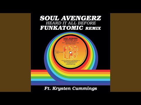 Soul Avengerz - Heard It All Before mp3 indir