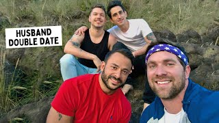 "GAY HUSBAND'S BEACH ""RETREAT"" 