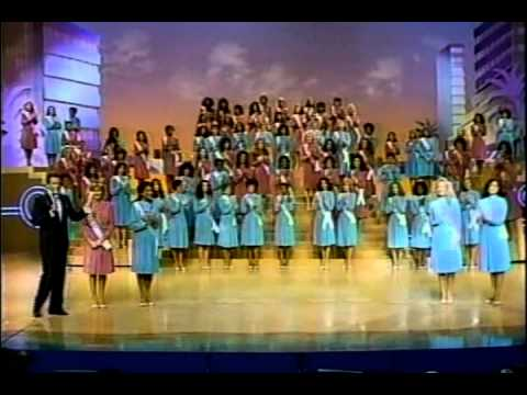 Miss Universe 1984 Top 10