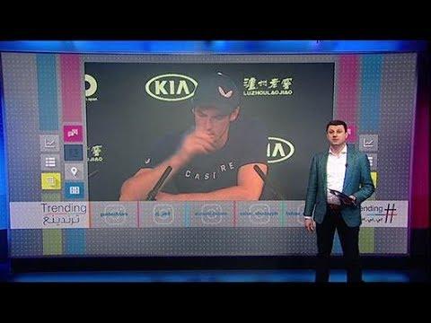 بي_بي_سي_ترندينغ:  فيديو| لماذا بكى أسطورة التنس البريطاني آندي ماري في المؤتمر الصحفي ؟  - 18:54-2019 / 1 / 11