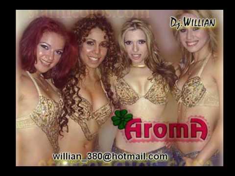 DIGANLE -- AROMA