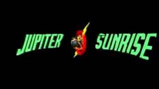 Jupiter Sunrise Logo