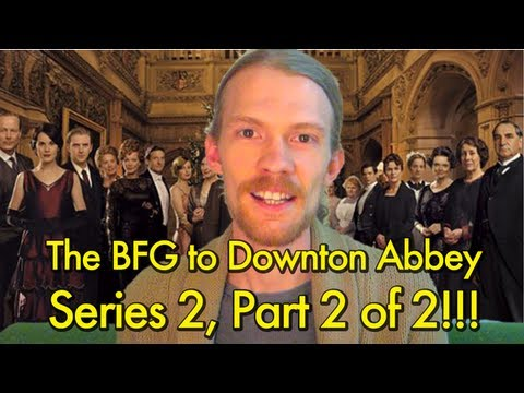 The Boyfriend's Guide To Downton Abbey - Series 2, Part 2 Of 2