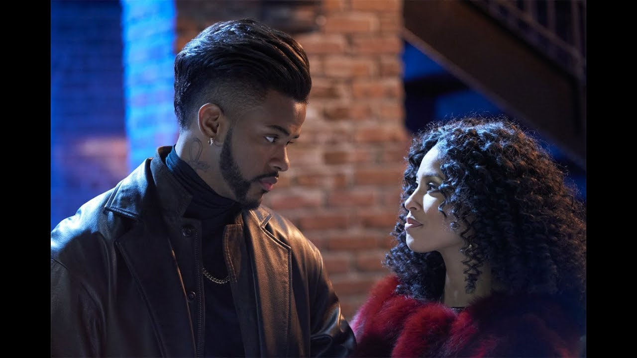New Trailer Superfly Starring Trevor Jackson And Jason Mitchell