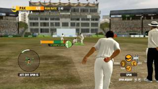International Cricket 2010 Review