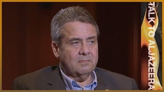 Former German FM Sigmar Gabriel: MBS overestimated his position in the region |Talk to Al Jazeera