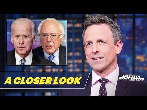 Super Tuesday Sets Up Biden-Sanders Battle, Bloomberg Drops Out: A Closer Look