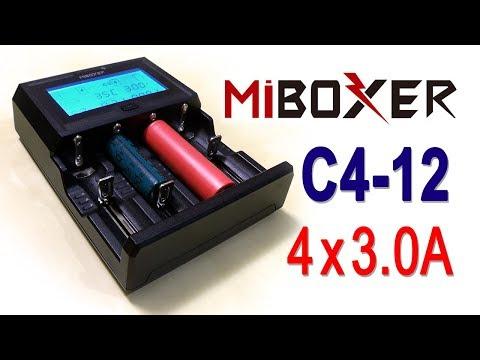 Miboxer C4-12 Full