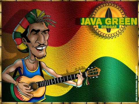 Java Green - Pagi Di Pantai