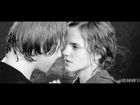 Ron & Hermione | Crazy In Love