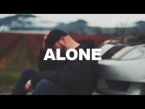 Orion Vincent x Danny Schultz - Alone (Official Music Video)