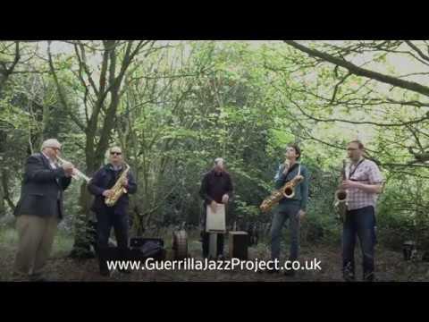 Guerrilla Jazz Project: