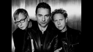 depeche mode-heaven(owlle rmx)
