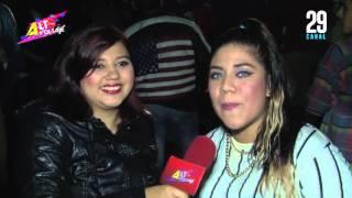 Alto Voltaje: Concierto Maluma en El Salvador- Apopa.