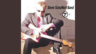Watch Steve Schuffert Band Backup Man video