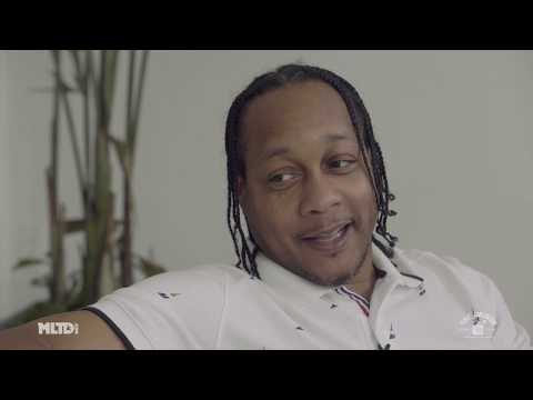 MLTD Presents: The Grinds TV with Bobby James | DJ Quik