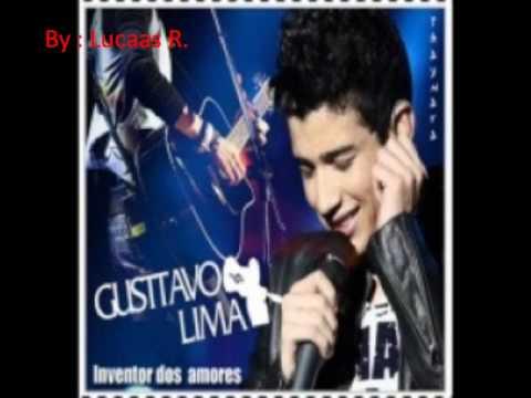 Gustavo lima - Rosas, versos e vinhos - CD 2010