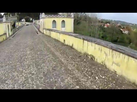 GoPro Hero3 - Vespa Ride
