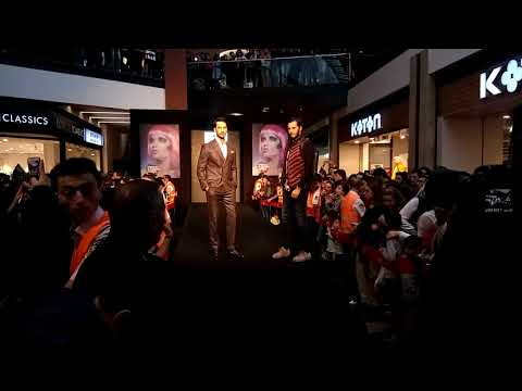 Forum Fashion Week - Damat Tween