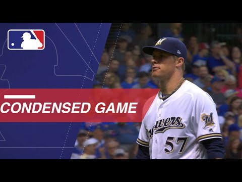 Condensed Game: CHC@MIL - 6/12/18