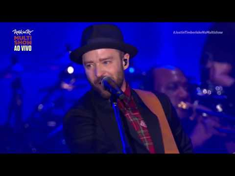 Justin Timberlake [Rock In Rio 2017] - Like I love you (0000)