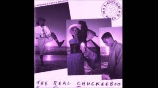 Loose Ends - The Real Chuckeeboo (album, screwed)