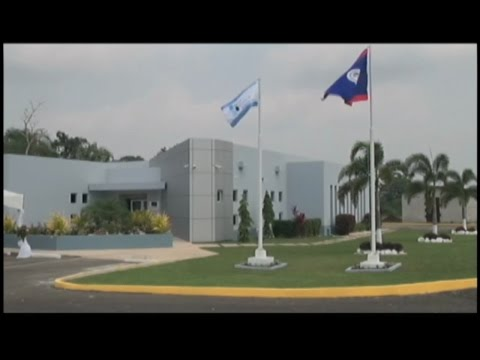 The Belize Bureau of Standards inaugurates new building