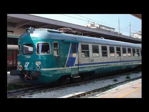 Vecchi Annunci Metropolitana Palermo-Punta Raisi (Trinacria-Express)