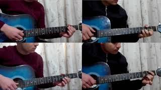 Yuma - Nghir Alik [Guitar Cover]