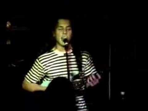cynic  the eagle nature  in berkeley 1993  68