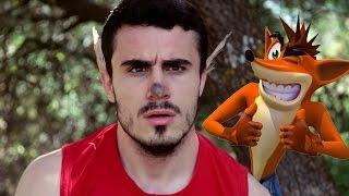 Míster Jägger: Crash Bandicoot | Videojuegos Mal