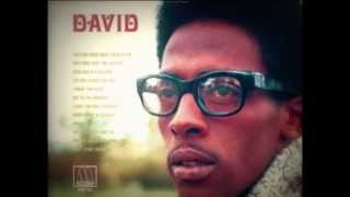 "DAVID RUFFIN -""RAINY NIGHT IN GEORGIA"" (1971)"