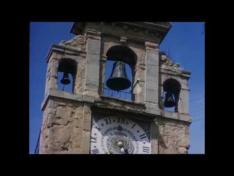 Folklore Toscano - 1965 - La Giostra di Arezzo