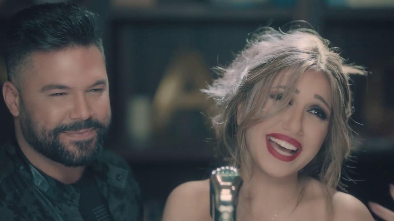 Mario Karam & Marita Nader - Trekni Habibi (2019) /ماريو كرم وماريتا نادر- تركني حبيبي