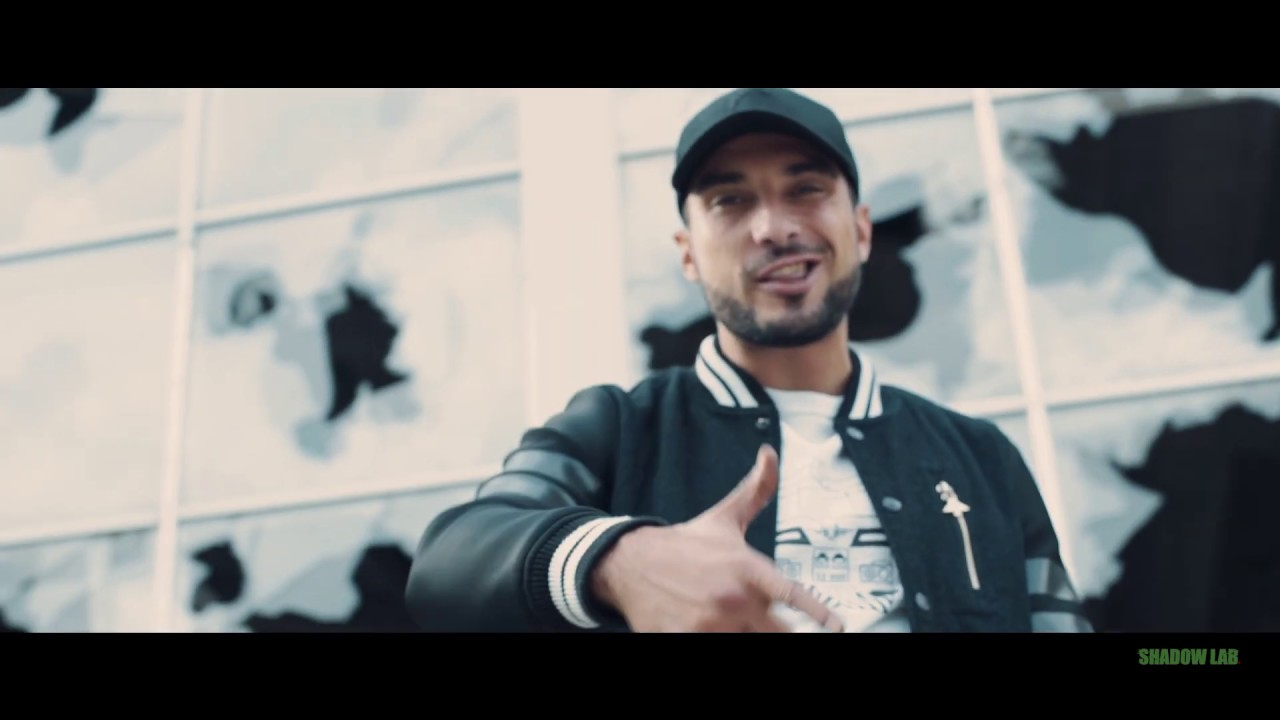 ПРИМ x SECTA - Мамино синче (Official Video) prod. Niki Kotich