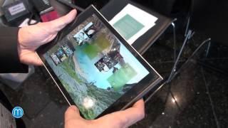 Jolla Tablet (MWC 2015)