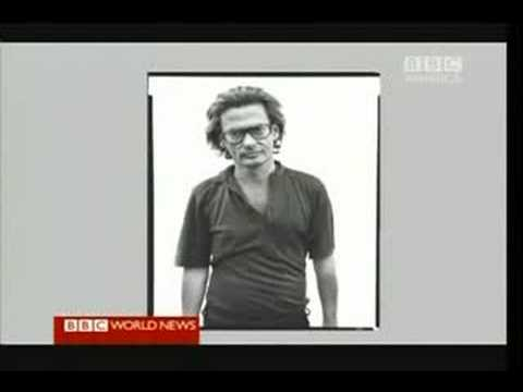 Richard Avedon / BBC World News America
