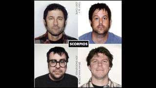 2 Scorpios - Happy Anniversary