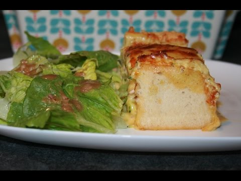 croque-cake-jambon-courgettes