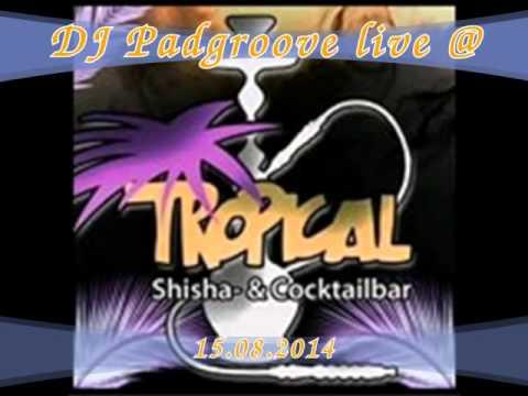 3h Best of Deep House 15.08.2014 live @ Tropical Langenau /\ DJ Padgroove /\