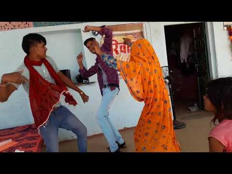 Meenawati real dance for Meena boys