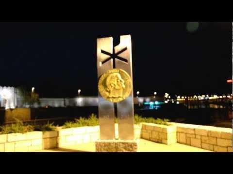 Car Konstantin, spomenik u Nišu - Monument of Constantine the Great in Nis