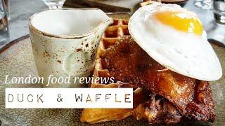best english breakfast in london