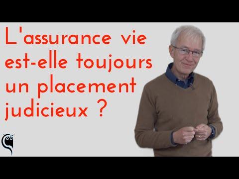 Guillaume Rouvier explique : L'assurance vie est-elle toujours un placement judicieux ?